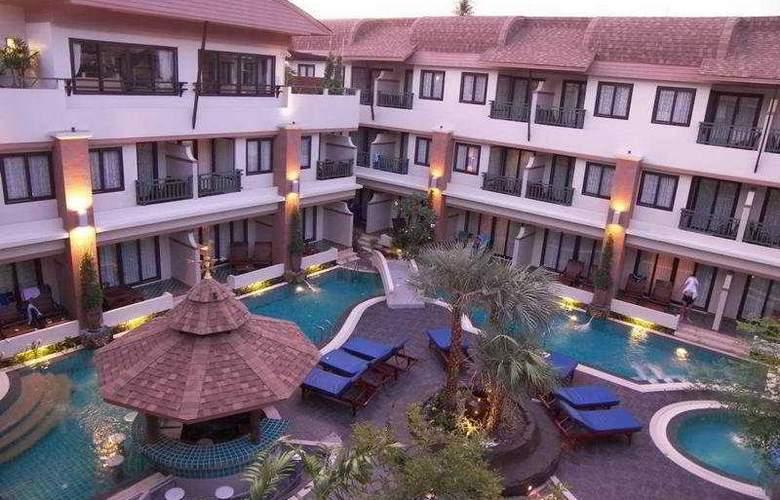 P.P. Palmtree Resort - Pool - 5