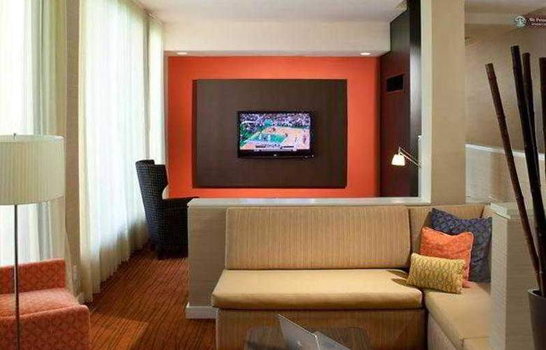 Courtyard Orlando Airport - Hotel - 6
