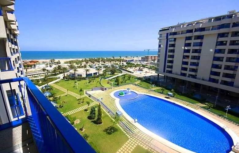 Patacona Resort - Pool - 16