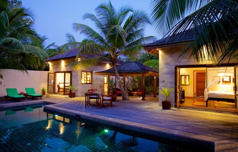 Kuredu Island Resort - Room - 6