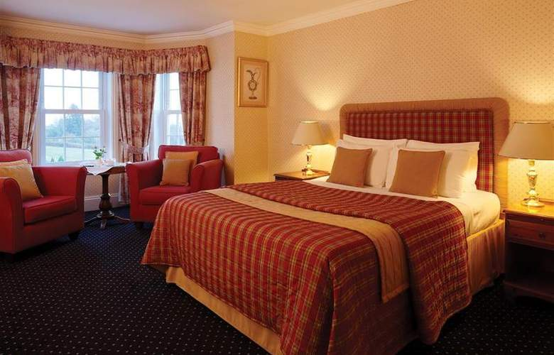 Best Western Plus New House Country - Room - 103