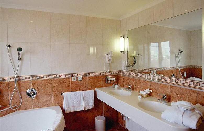 Kaiserhof Wien - Room - 110