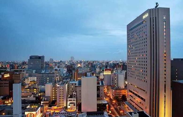 Hilton Nagoya - Hotel - 0