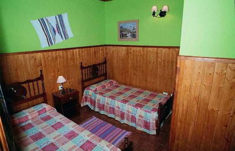 Casa Rural Ondina - Room - 5