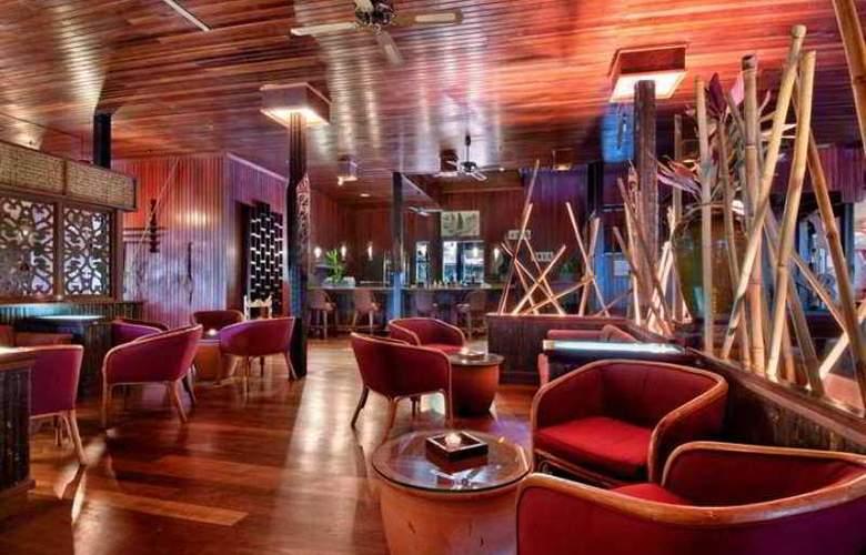 Aiman Batang Ai Resort & Retreat - Hotel - 14