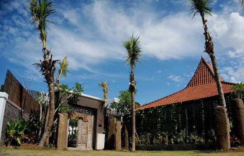 Alam Bidadari Seminyak Villas & Spa - Hotel - 0