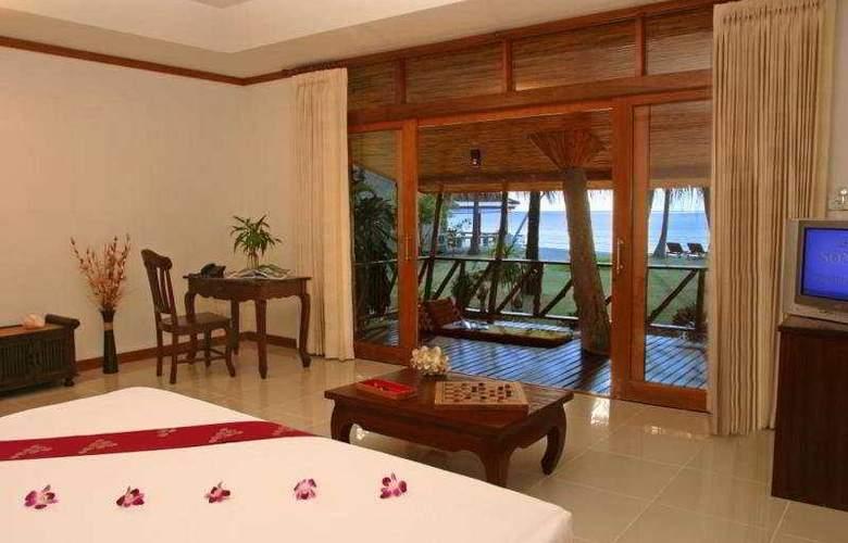 Lipa Lodge Beach Resort, Koh Samui - Room - 3