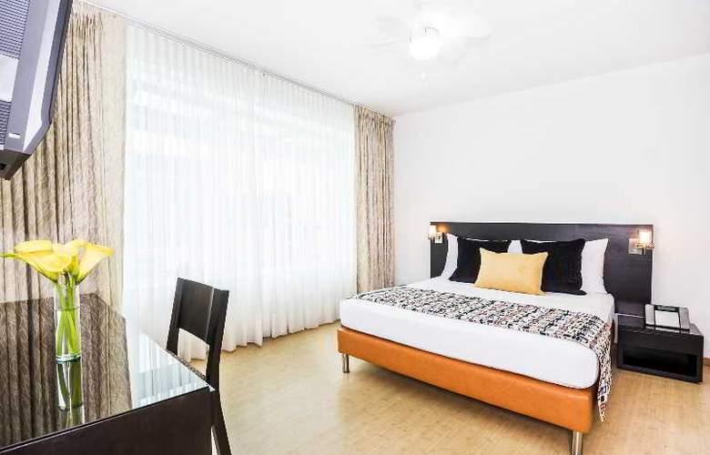 Casa Hotel Asturias - Room - 40