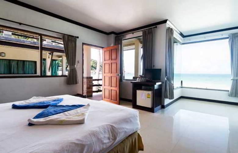 Phangan Bayshore Resort - Room - 6