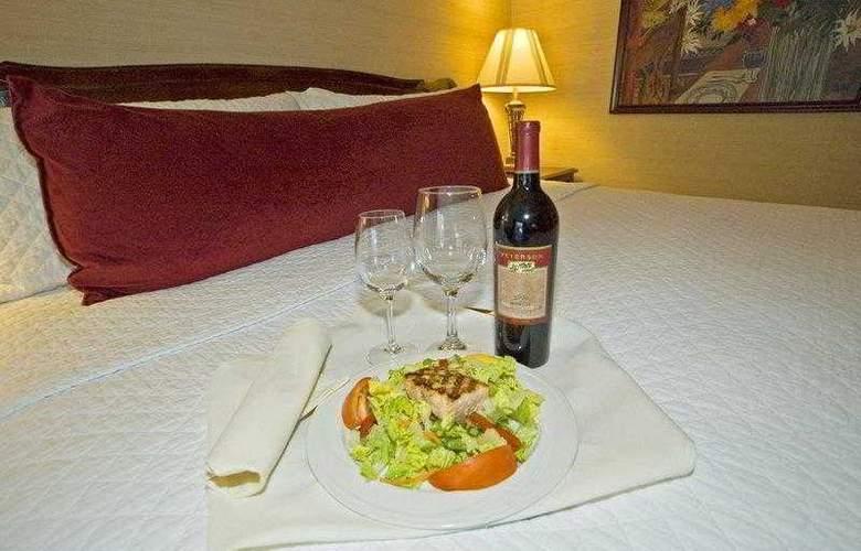 Best Western Sutter House - Hotel - 11