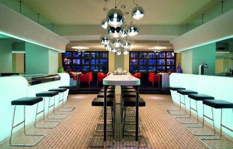 Sofitel Amsterdam The Grand - Hotel - 3