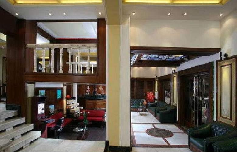 Hotel Raja - General - 1