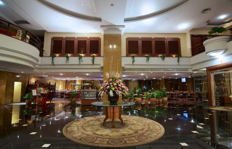 Northam All Suites, Penang - General - 6