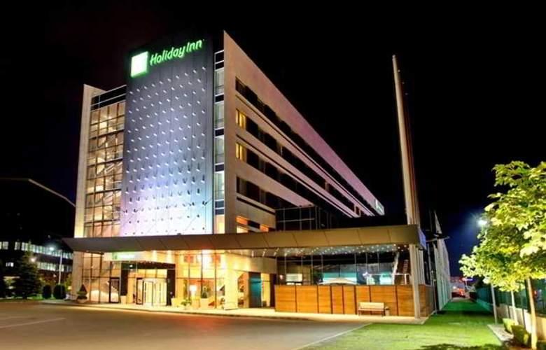 Holiday Inn Sofia - Hotel - 15