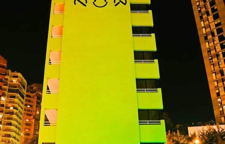 Apartamentos NOW Benidorm - Hotel - 0