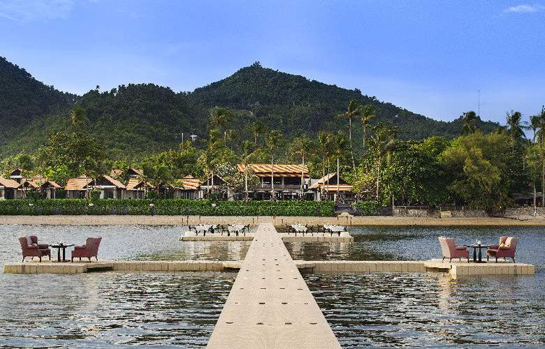 Le Meridien Koh Samui Resort & Spa(f.Gurich Samui) - General - 2