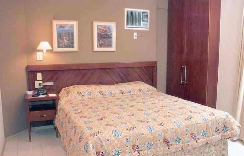 Vela e Mar Hotel - Room - 0