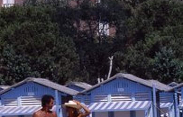 Venezia 2000 - Beach - 6