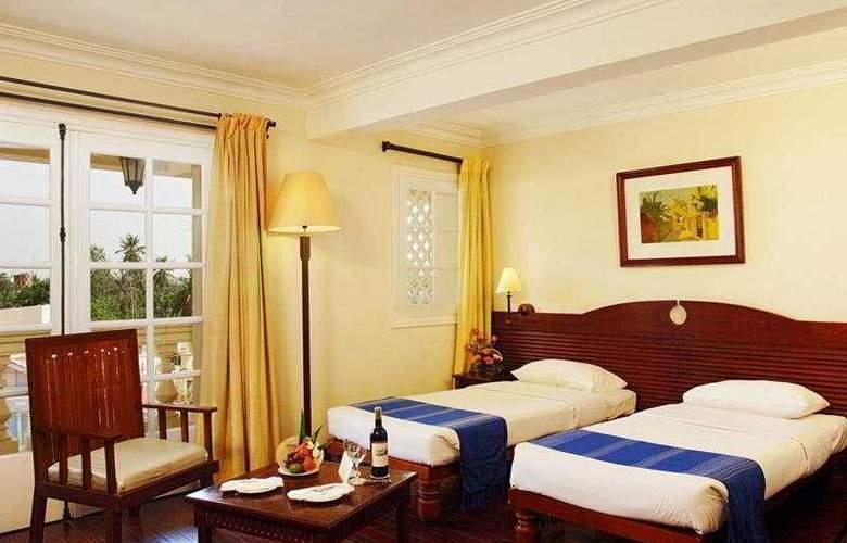 Victoria Chau Doc - Room - 3