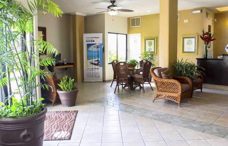 Comfort Inn Tampico - General - 14