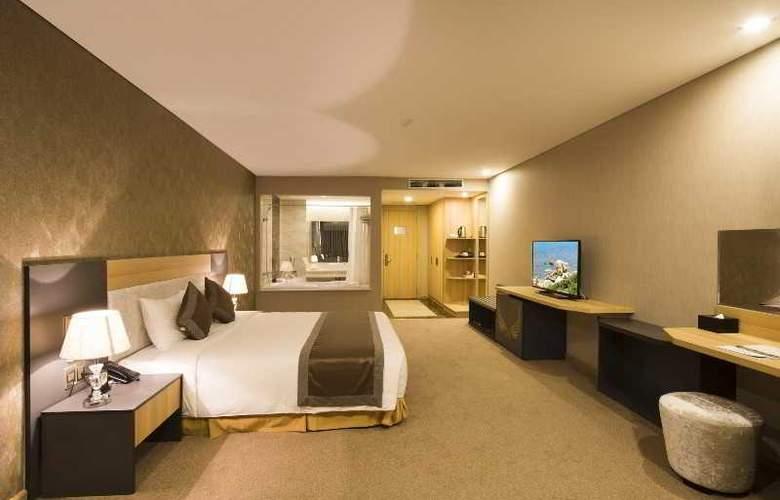 Muong Thanh Nha Trang Centre Hotel - Room - 22