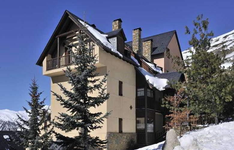 Apartamentos Blanheu - Hotel - 4
