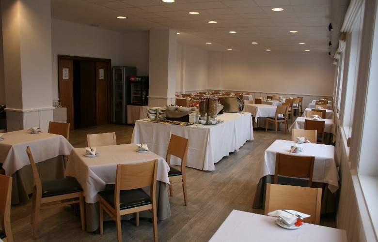 Mendez Nuñez - Restaurant - 12