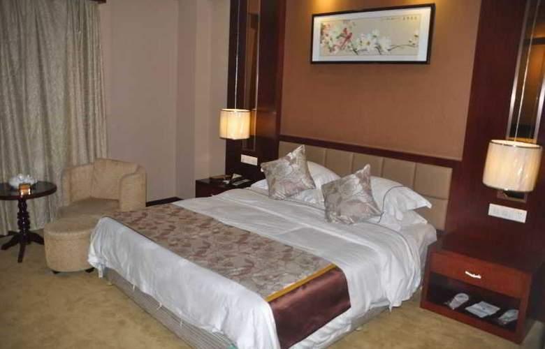Galaxy Hotel - Room - 11