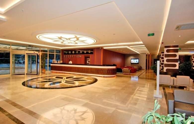 Maya World Hotel Belek - General - 20