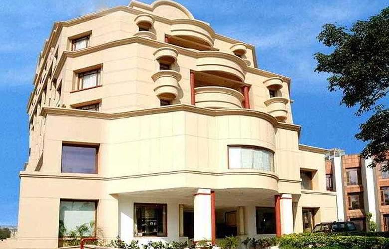 The Amayaa - Hotel - 0