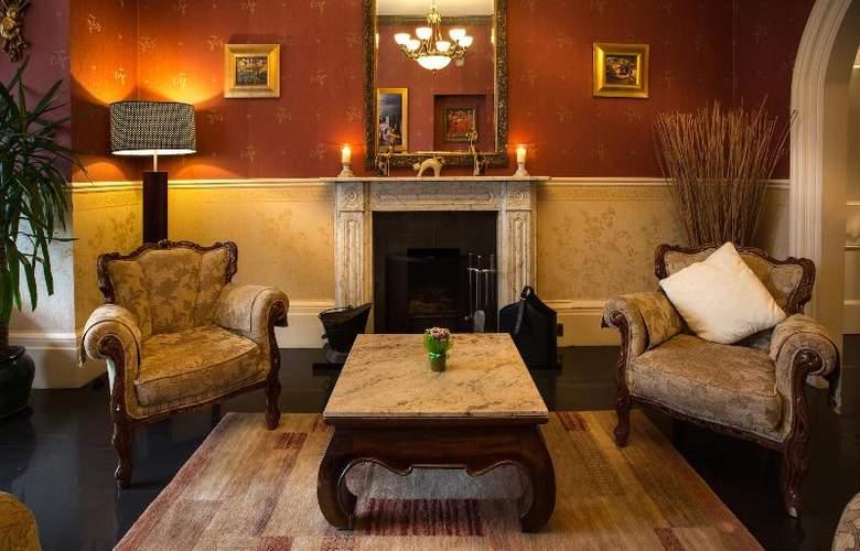 Savoy Jersey - Hotel - 5