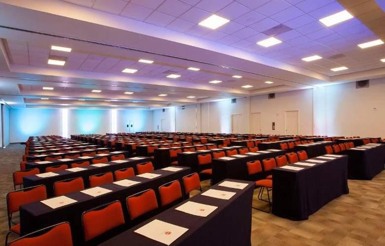 Real de Minas San Miguel Allende - Conference - 16