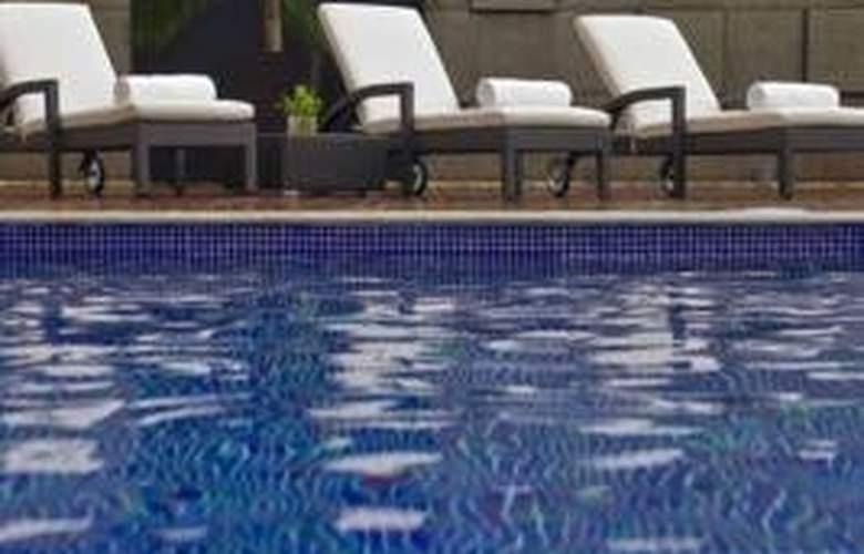 Le Meridien Panama - Pool - 6