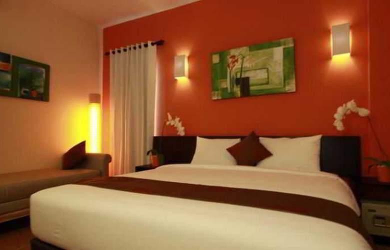 Spazzio Hotel Bali - Room - 19
