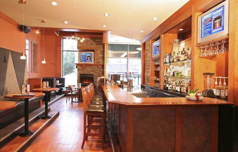 Best Western Downtown Vancouver - Hotel - 11