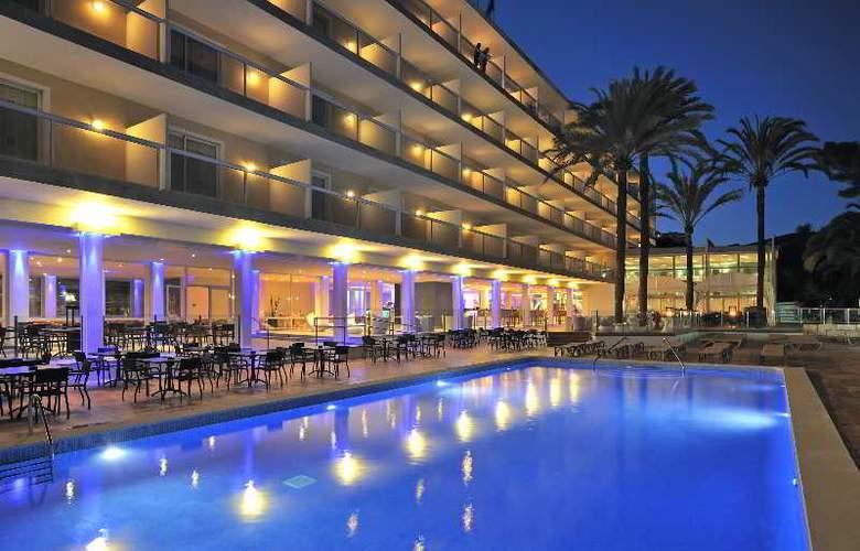 Sol Beach House Mallorca - Hotel - 0
