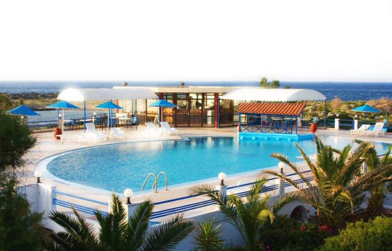 Zorbas Hotel Beach Village - Pool - 64