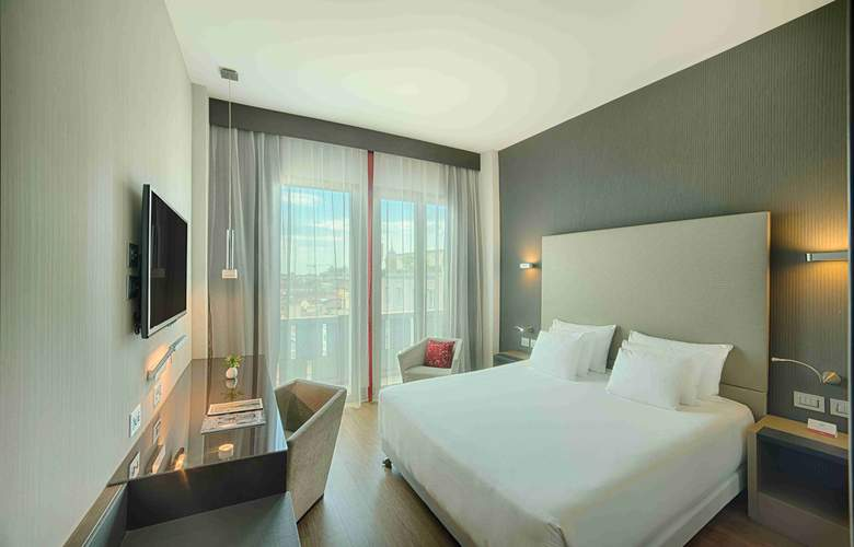 NH Collection Milano President - Room - 2