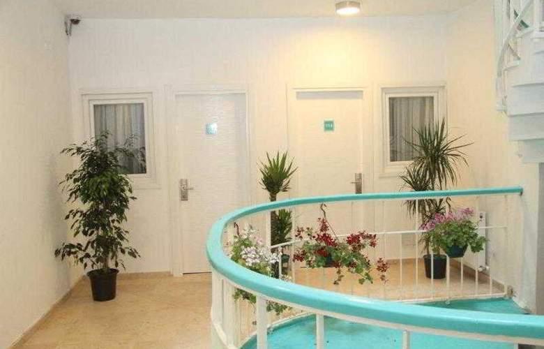 Yazar Hotel - Hotel - 3