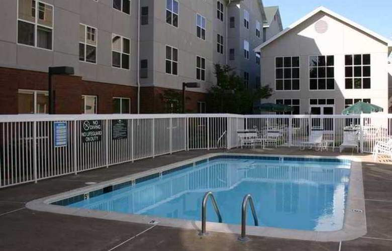 Homewood Suites by Hilton¿ Hillsboro/Beaverton - Hotel - 11