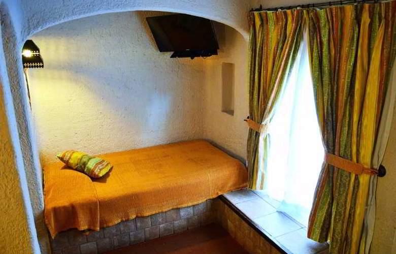 Villas Arqueologicas Cholula - Room - 20