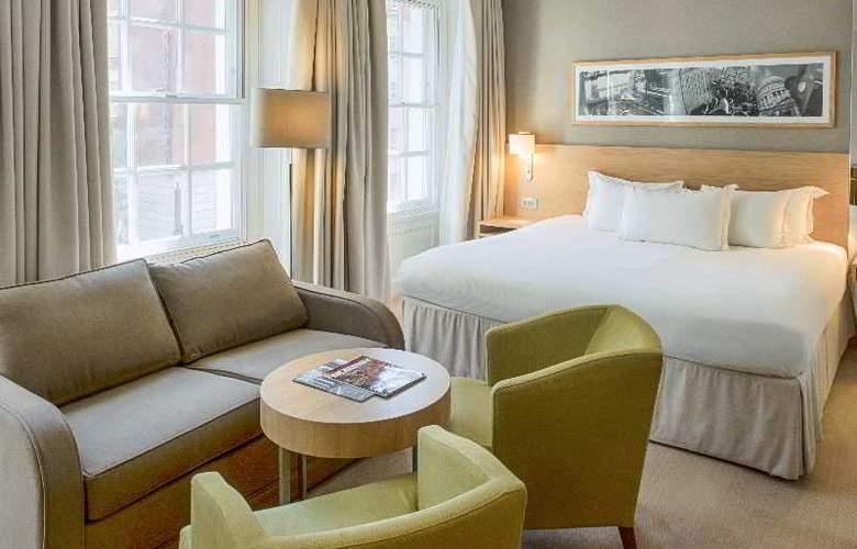 Hilton London Euston - Room - 13