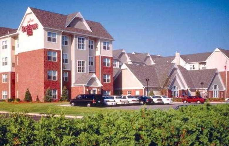 Residence Inn Minneapolis Bloomington - Hotel - 0