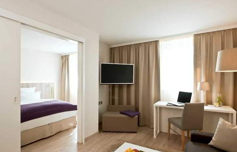 NH Fuerth-Nuernberg - Room - 3
