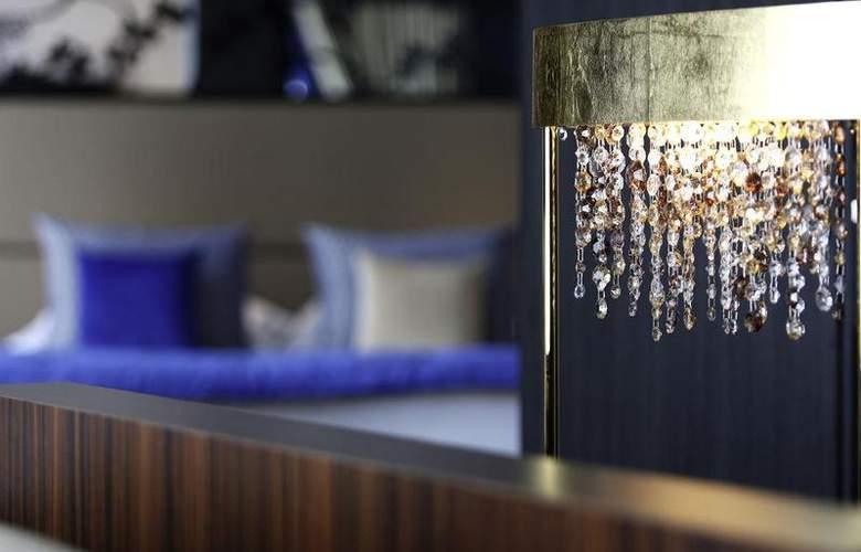 Le Regina Biarritz Hotel & Spa - Room - 52