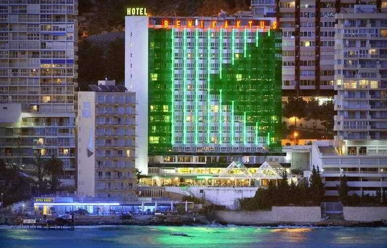 Benikaktus - Hotel - 0