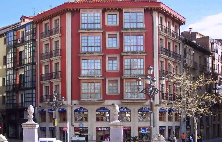 Arenal Bilbao - Hotel - 0