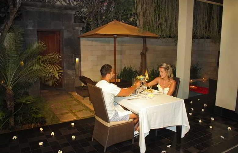 Sun Island Boutique Villas - Restaurant - 21