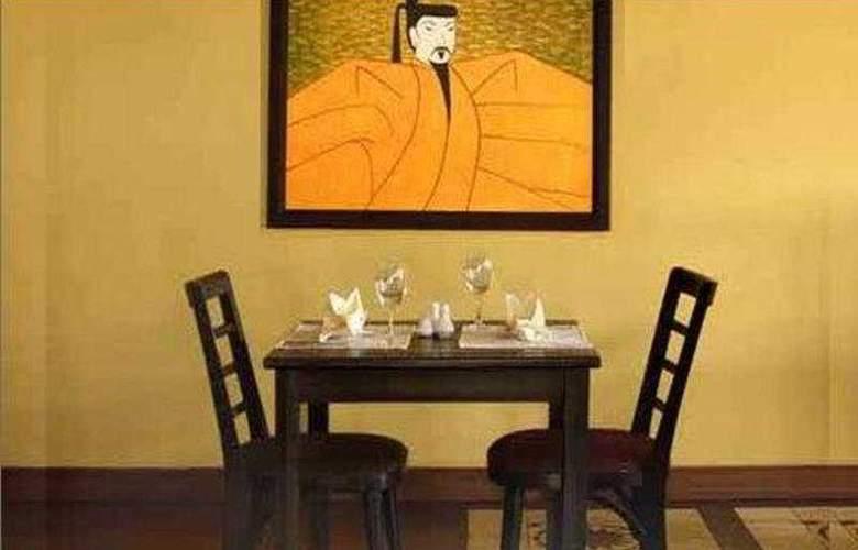 Amanjaya - Restaurant - 1