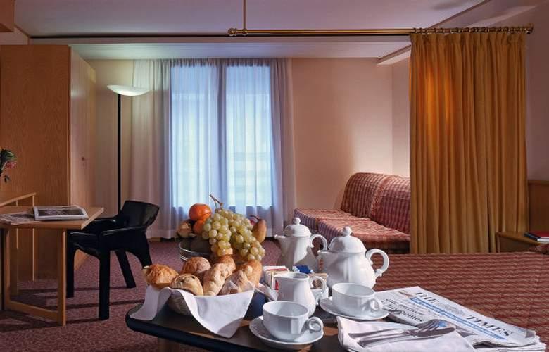 Les Jumeaux Cormayeur - Room - 2